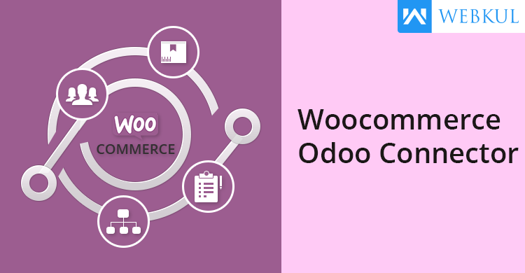 woocommerce odoo bridge