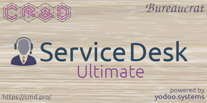 Service Desk Ultimate