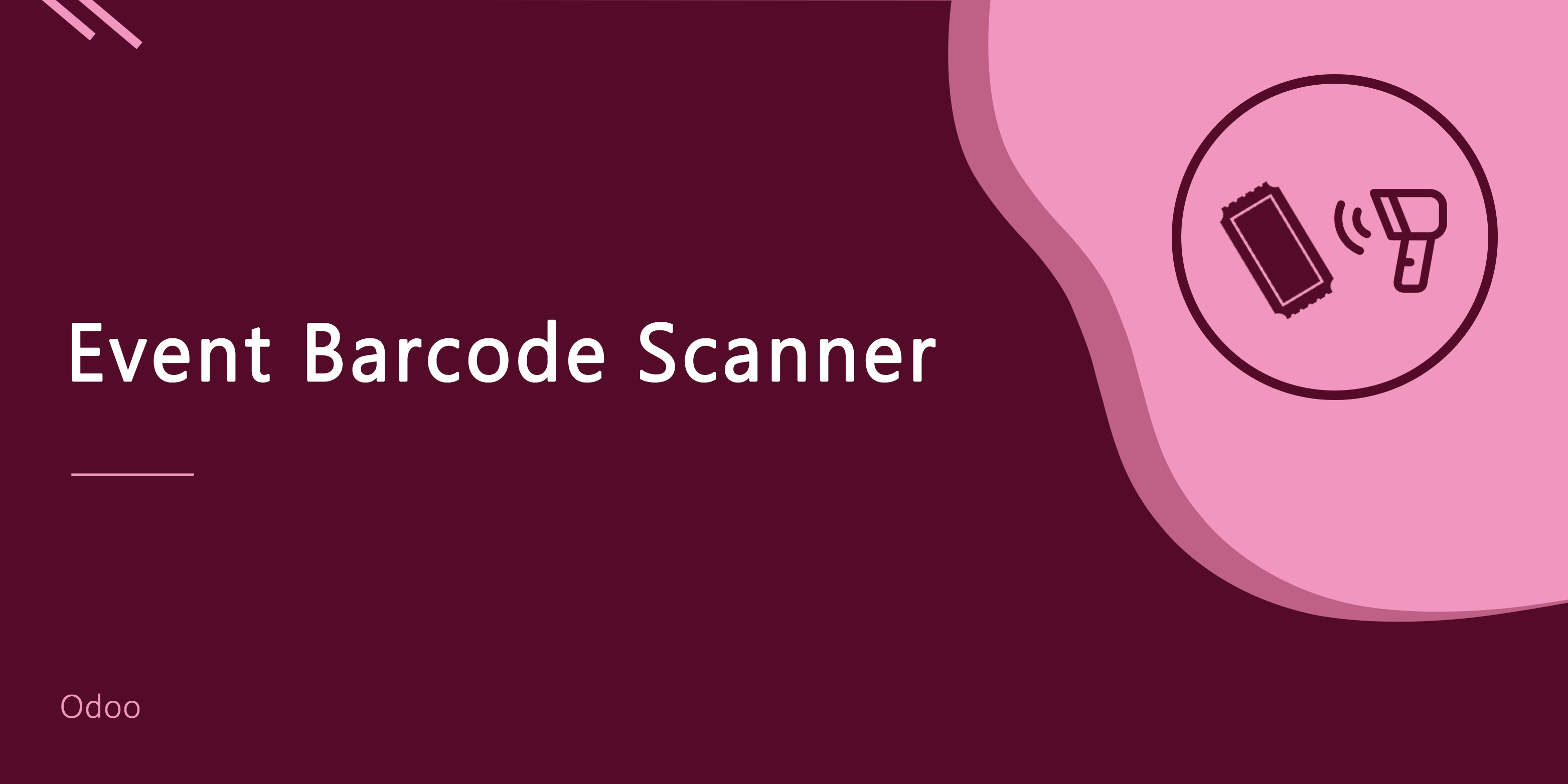 Event Barcode Scanner