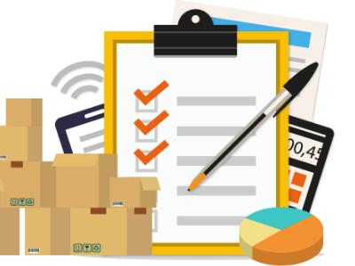 Overstock checklist