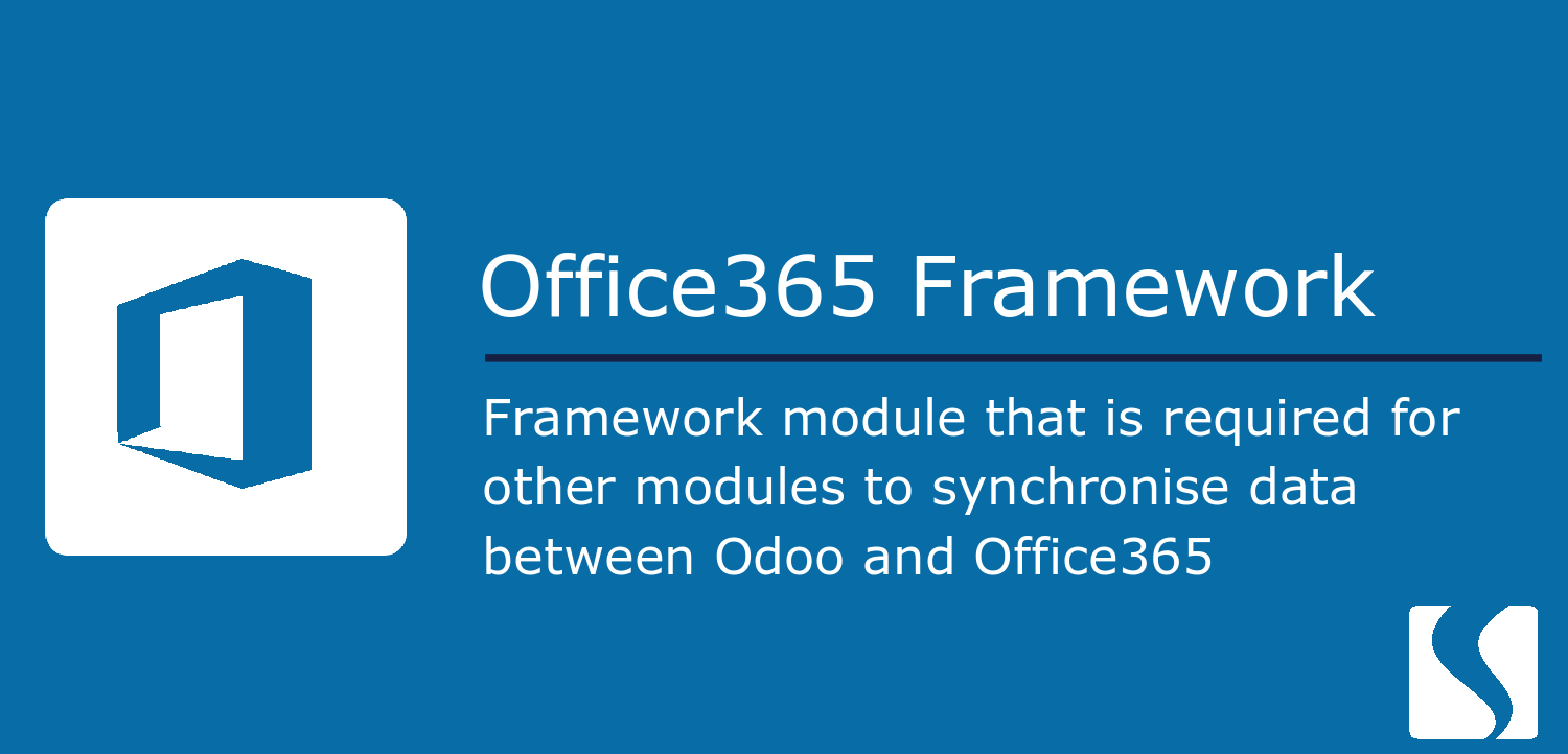 Office 365 Framework