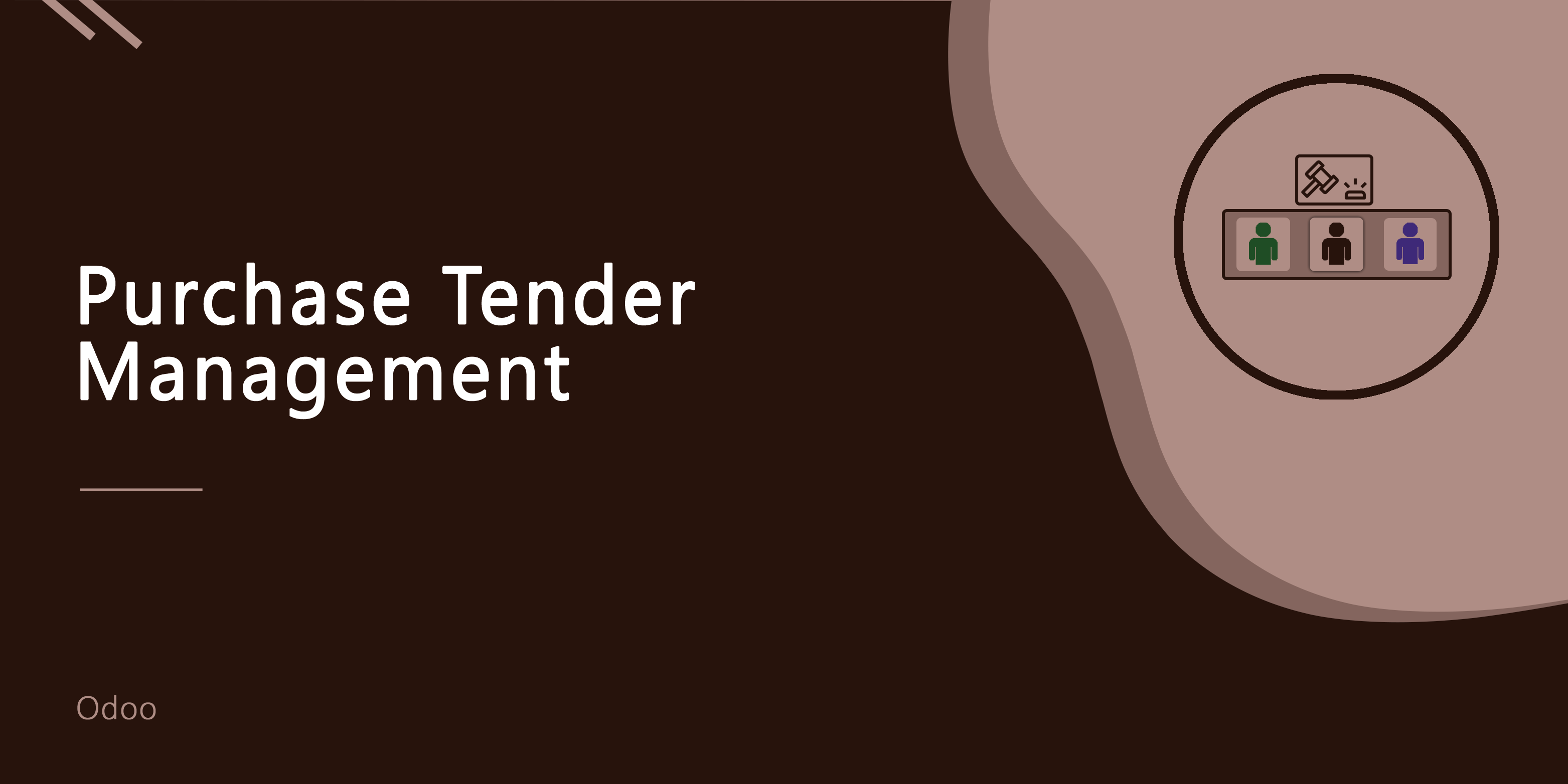 Purchase Tender Management