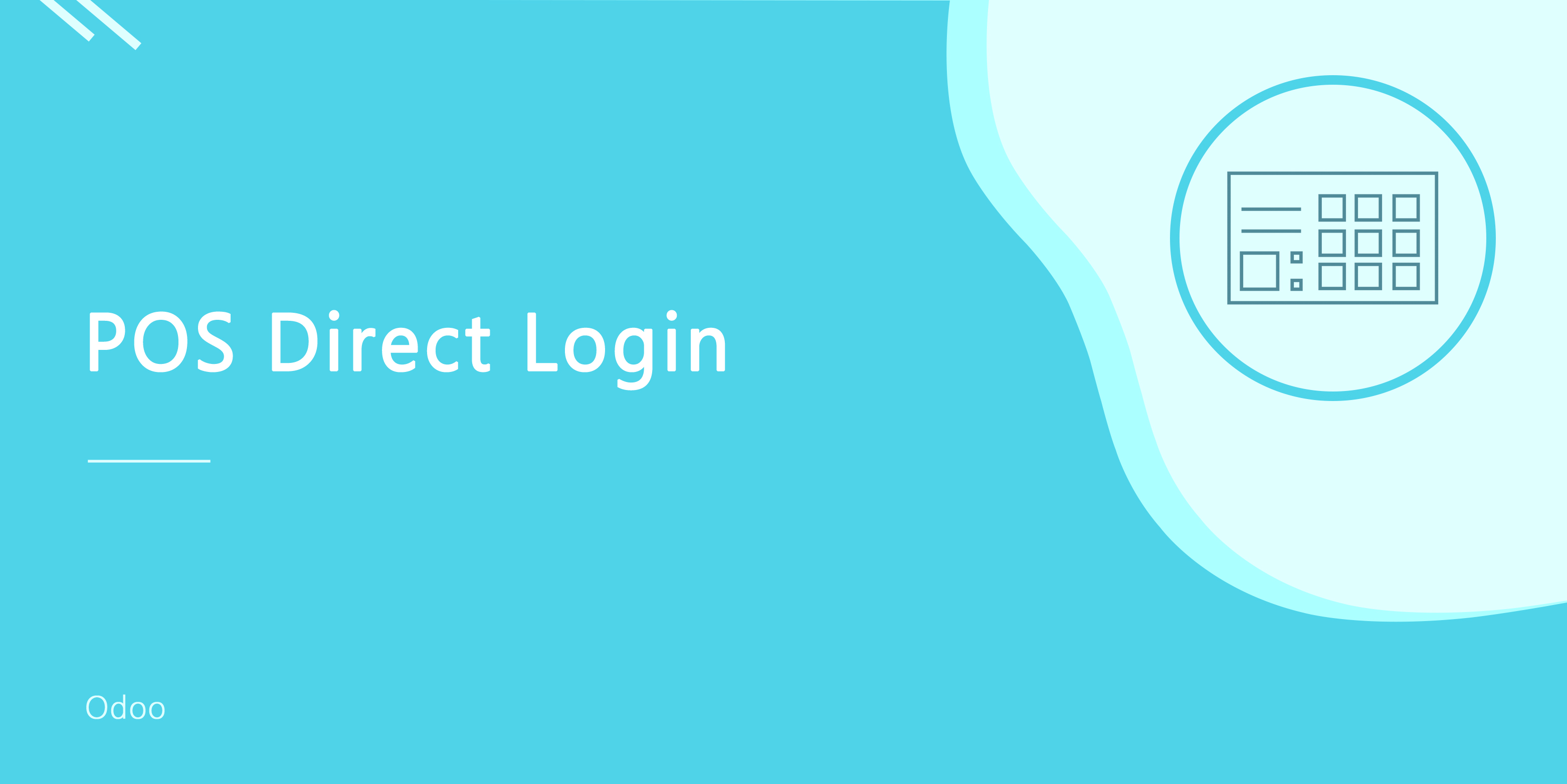 POS Direct Login