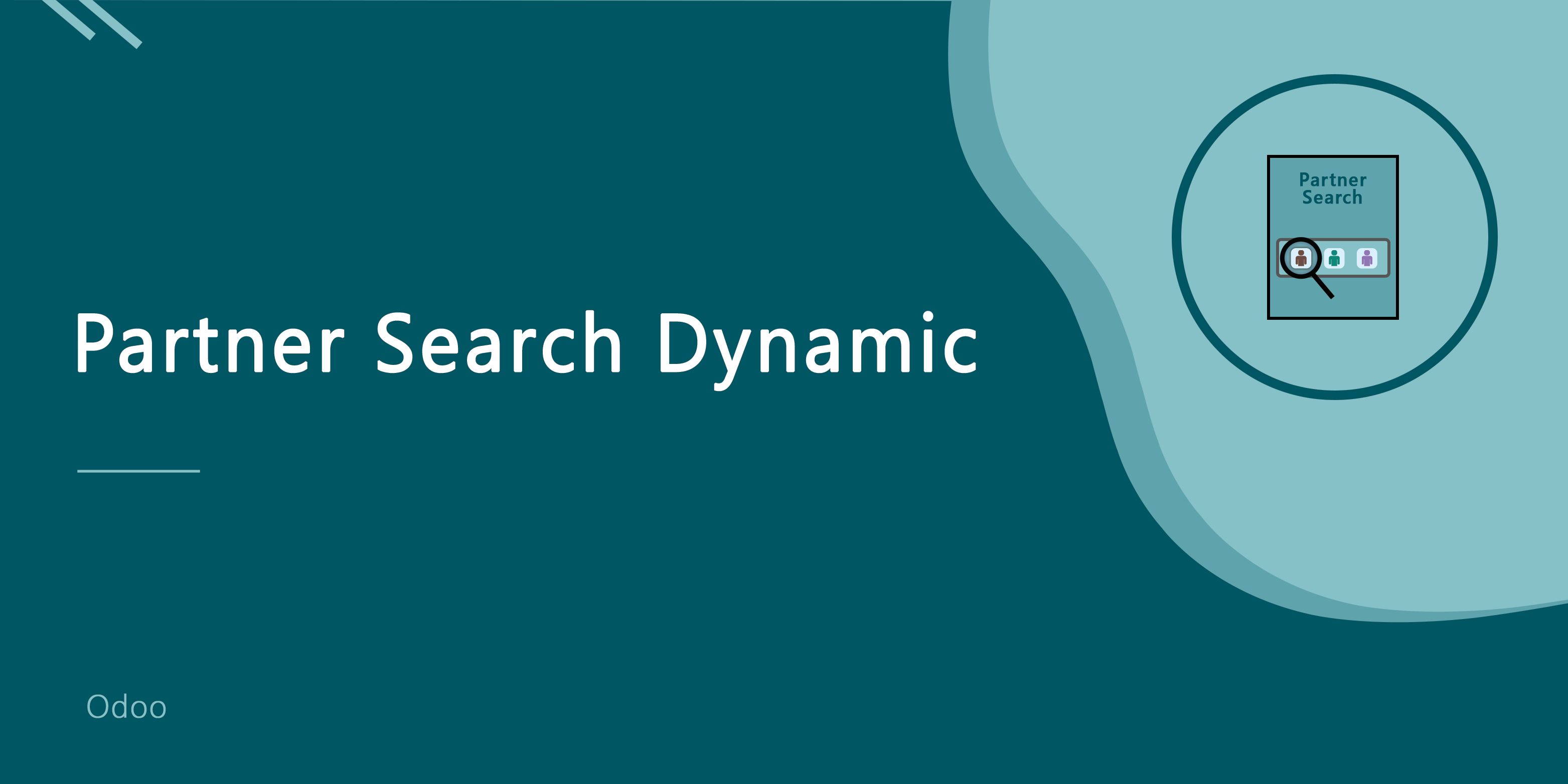 Partner Search Dynamic