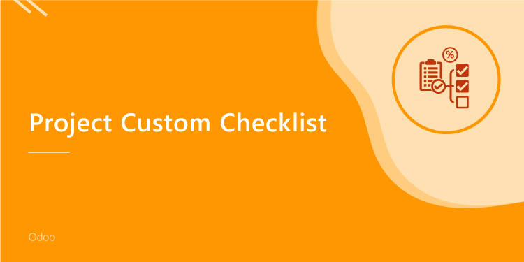Project Own Checklist