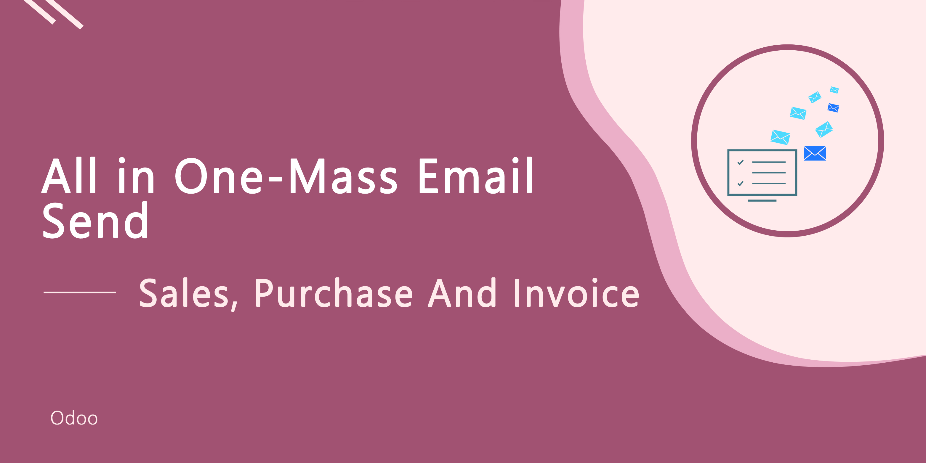 All in one - Mass Email Send