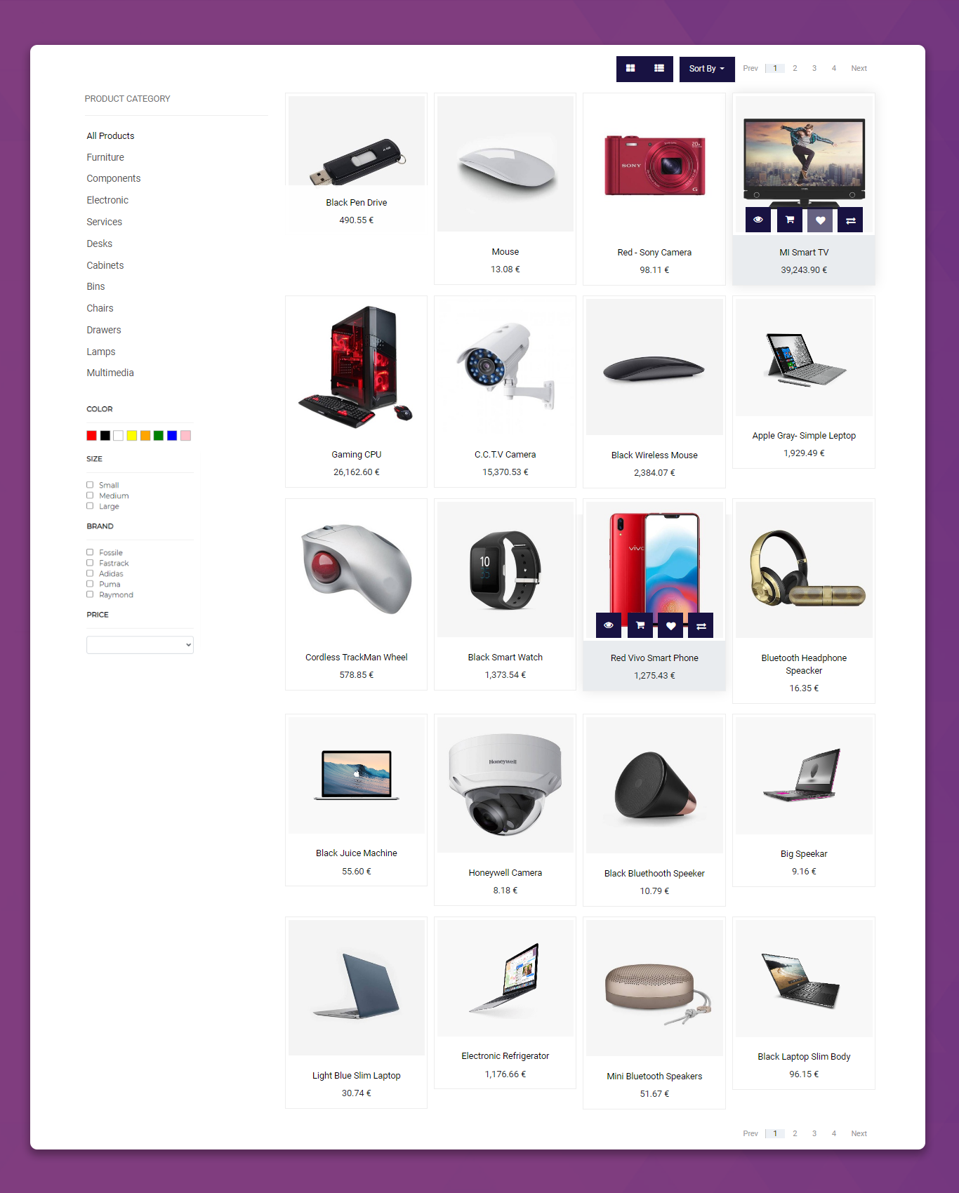 odoo themes download, best theme for odoo 14 enterprise, e-Commerce odoo themes, muli language supported odoo themes