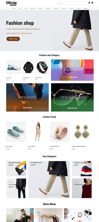 responsive odoo theme, fashion odoo theme, jacket odoo theme, shirt odoo theme, tshirt odoo theme