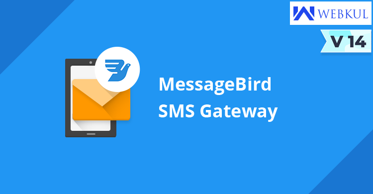 Messagebird gateway