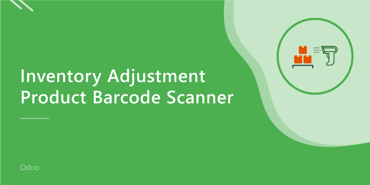 Inventory Barcode Scanner