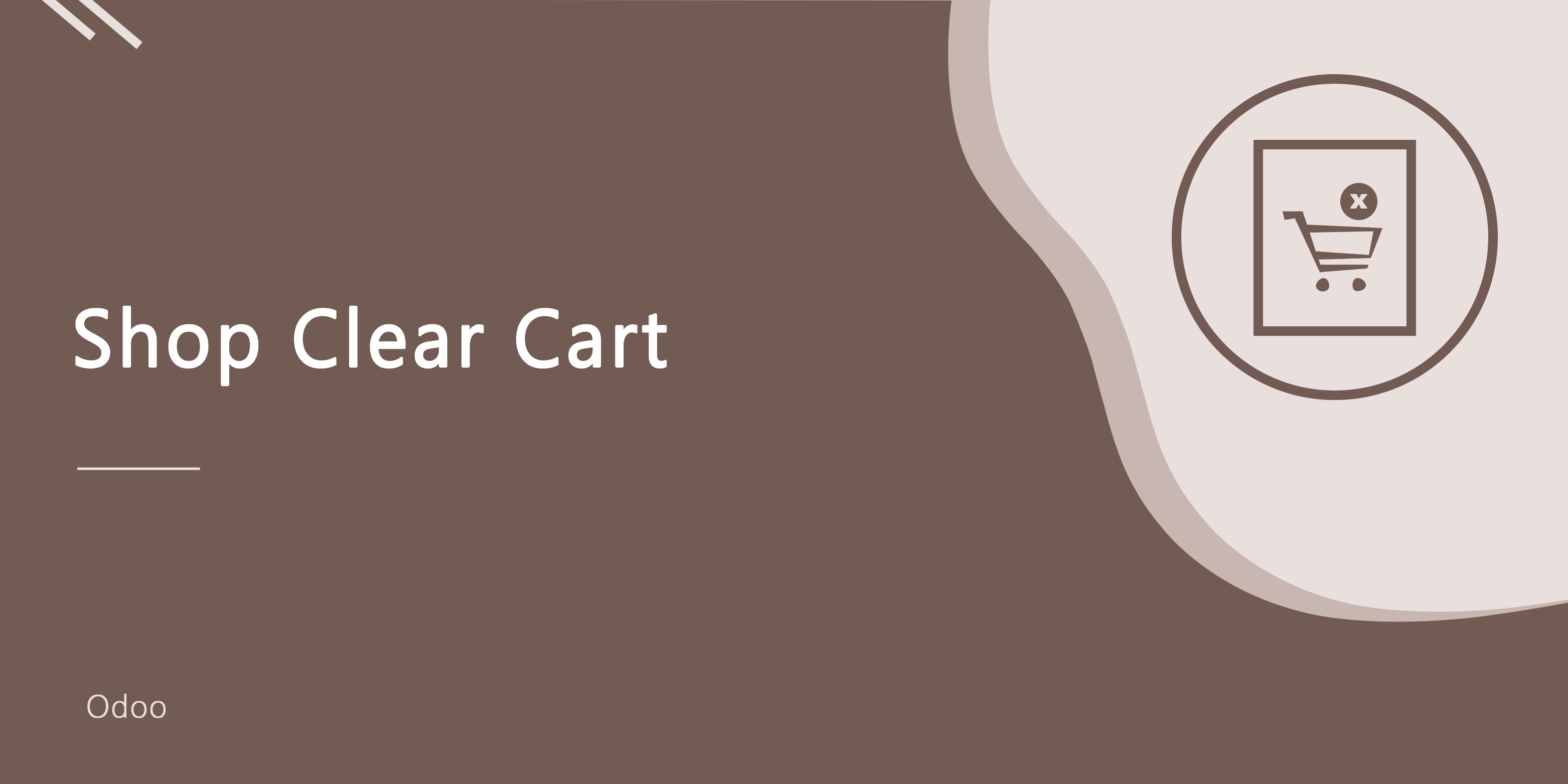Shop Clear Cart