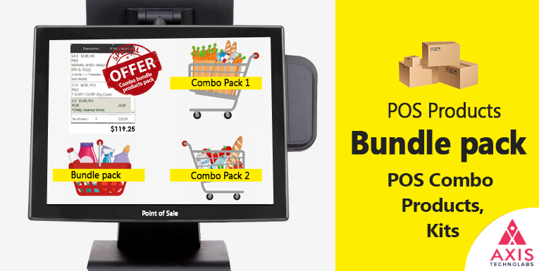 POS Bundle Product Pack, pos combo pack, all in one combo pack product kit for pos in odoo