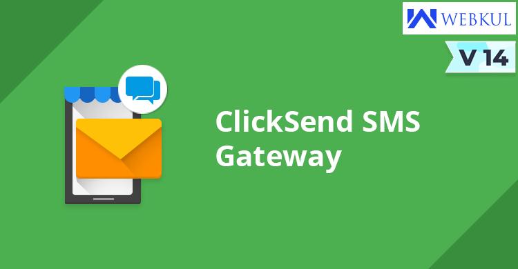 clicksend gateway