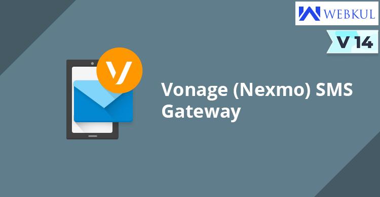 Nexmo gateway