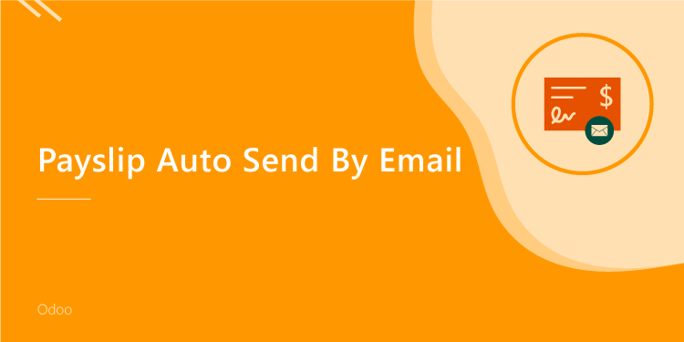 Payslip Auto Send By Email
