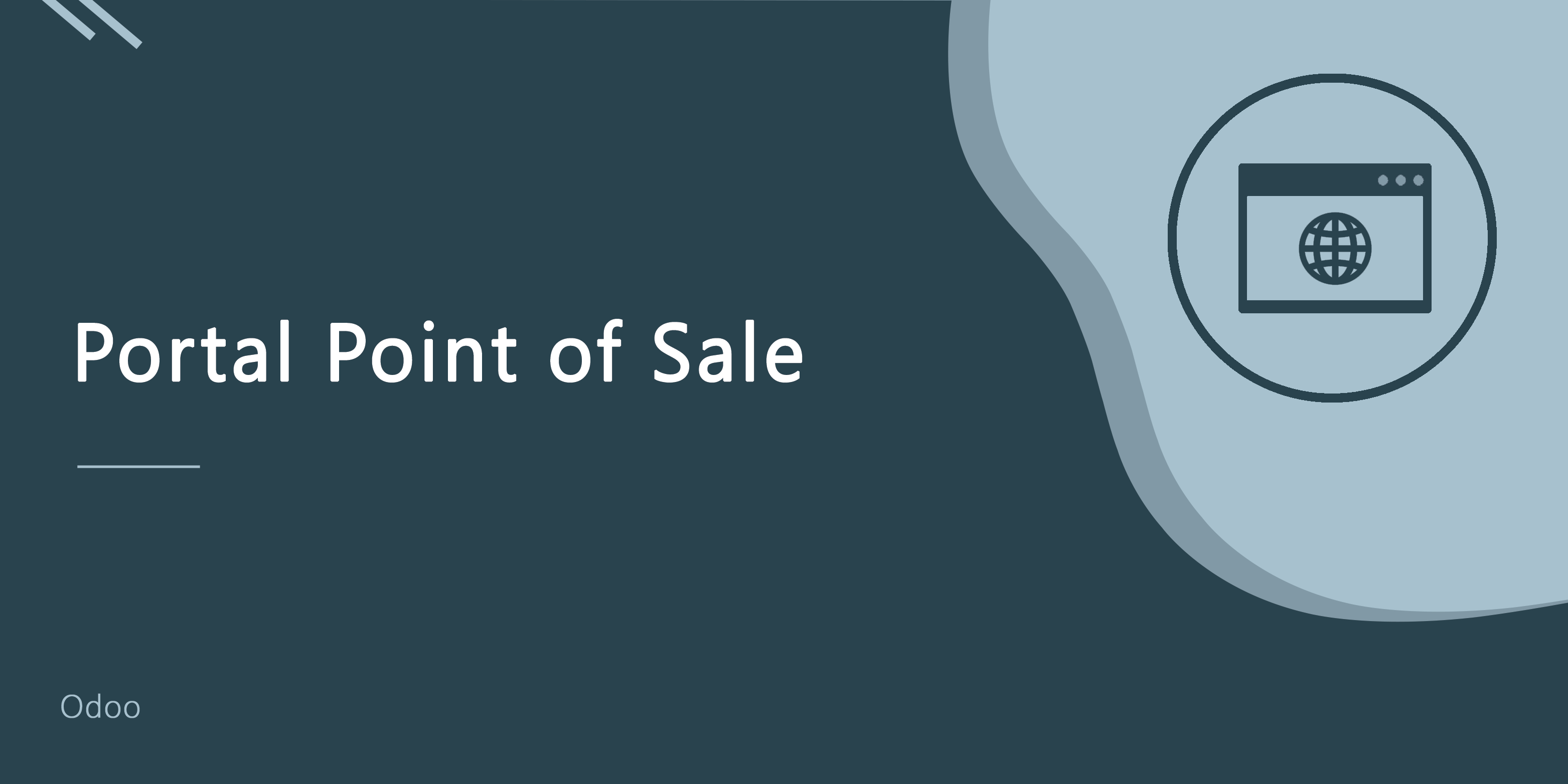 Point Of Sale Portal