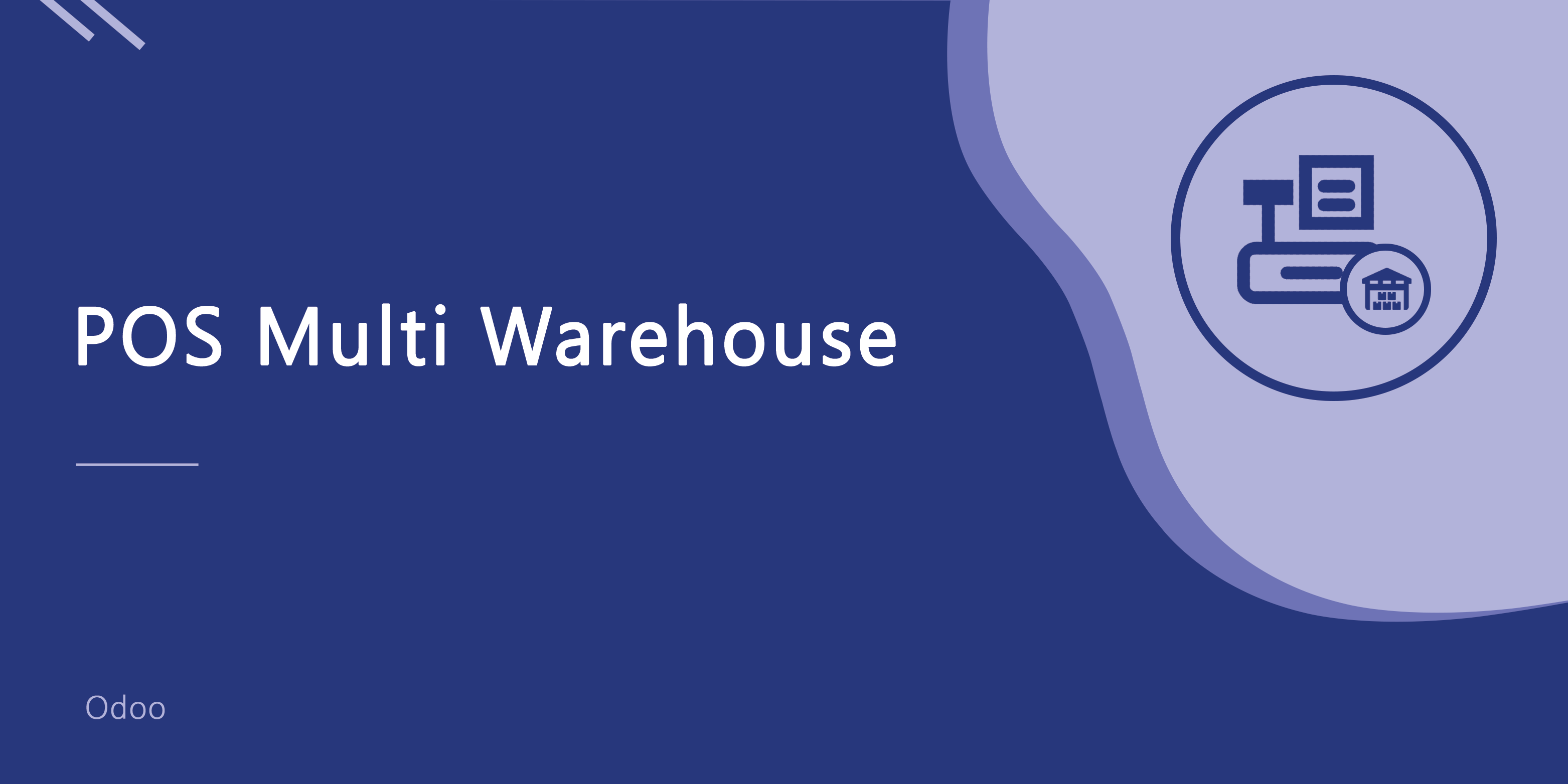 POS Multi Warehouse