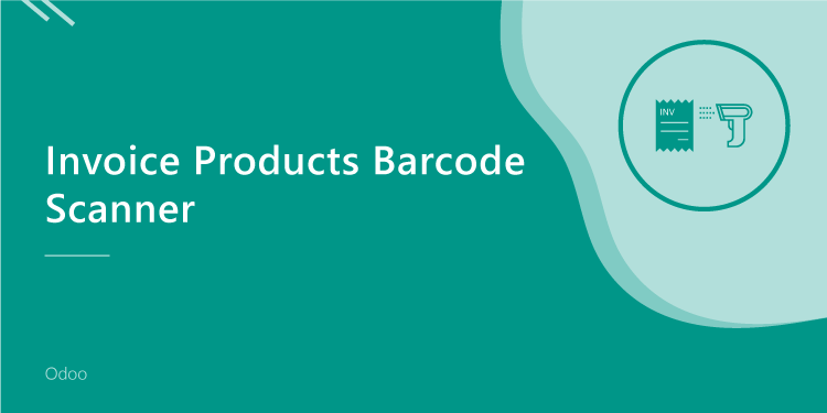 Invoices Barcode Scanner