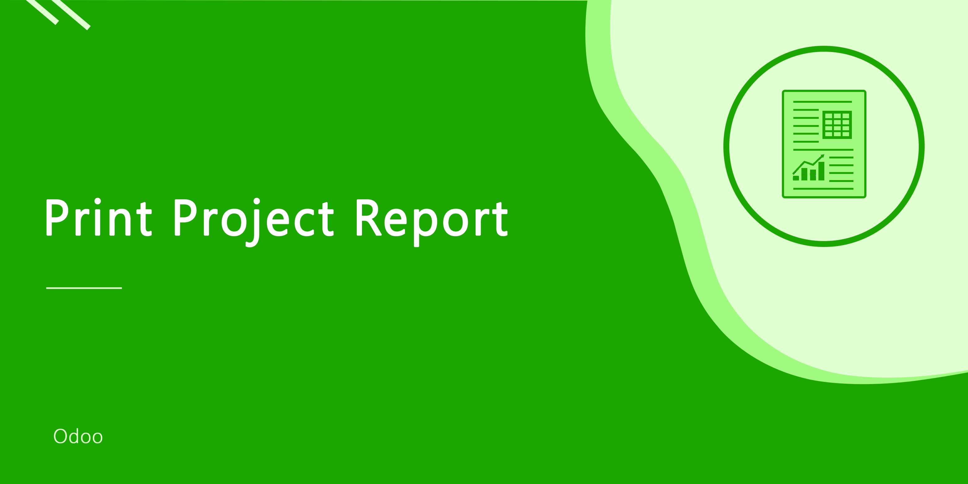 Project Task Report