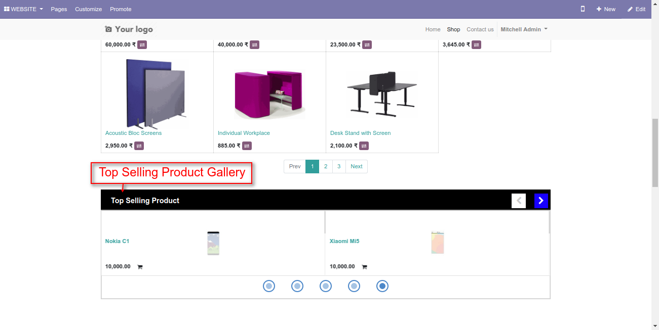 ODOO-Website-Gallery-Top-Selling-Product-Website-Gallery