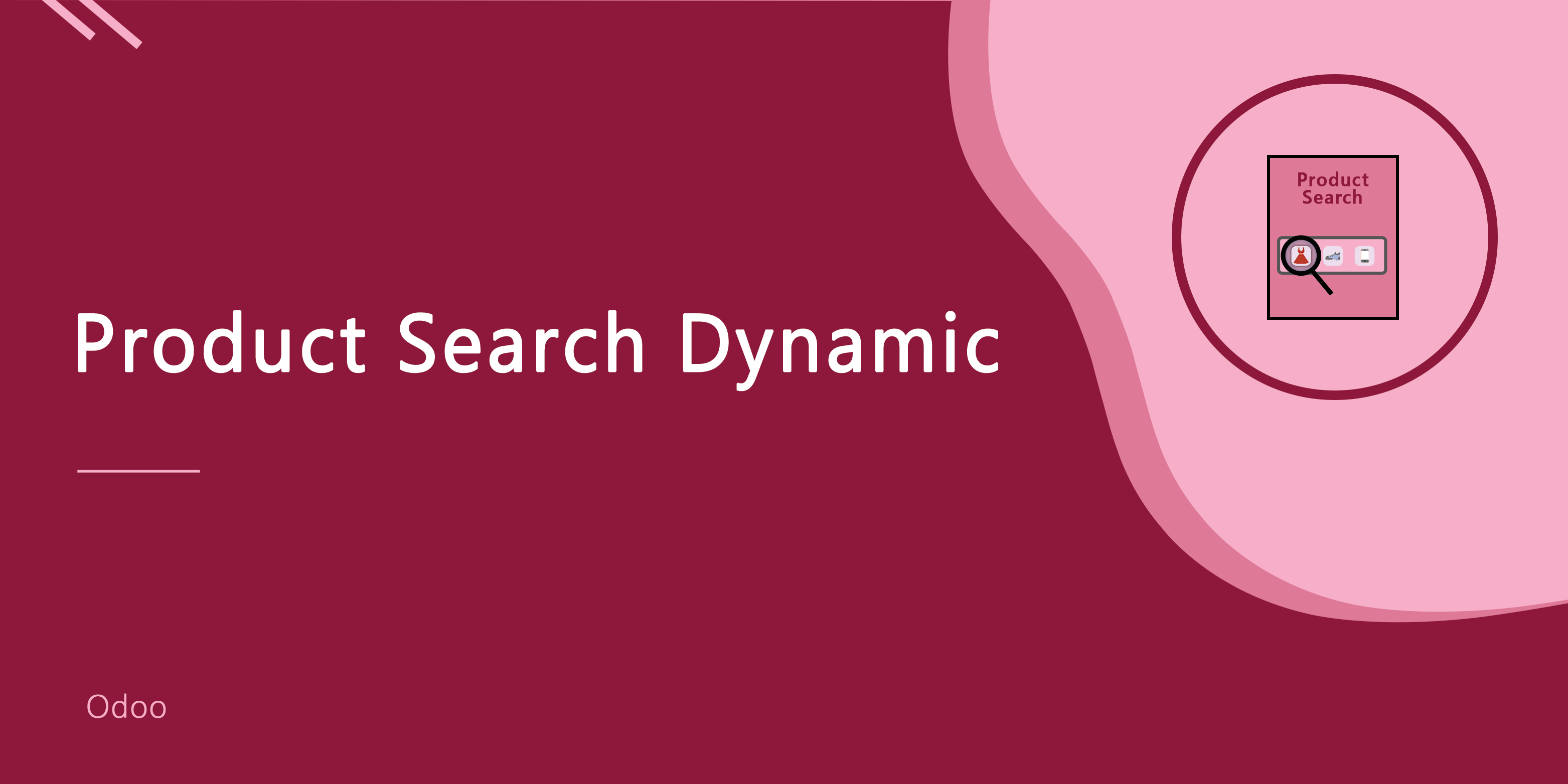 Product Search Dynamic