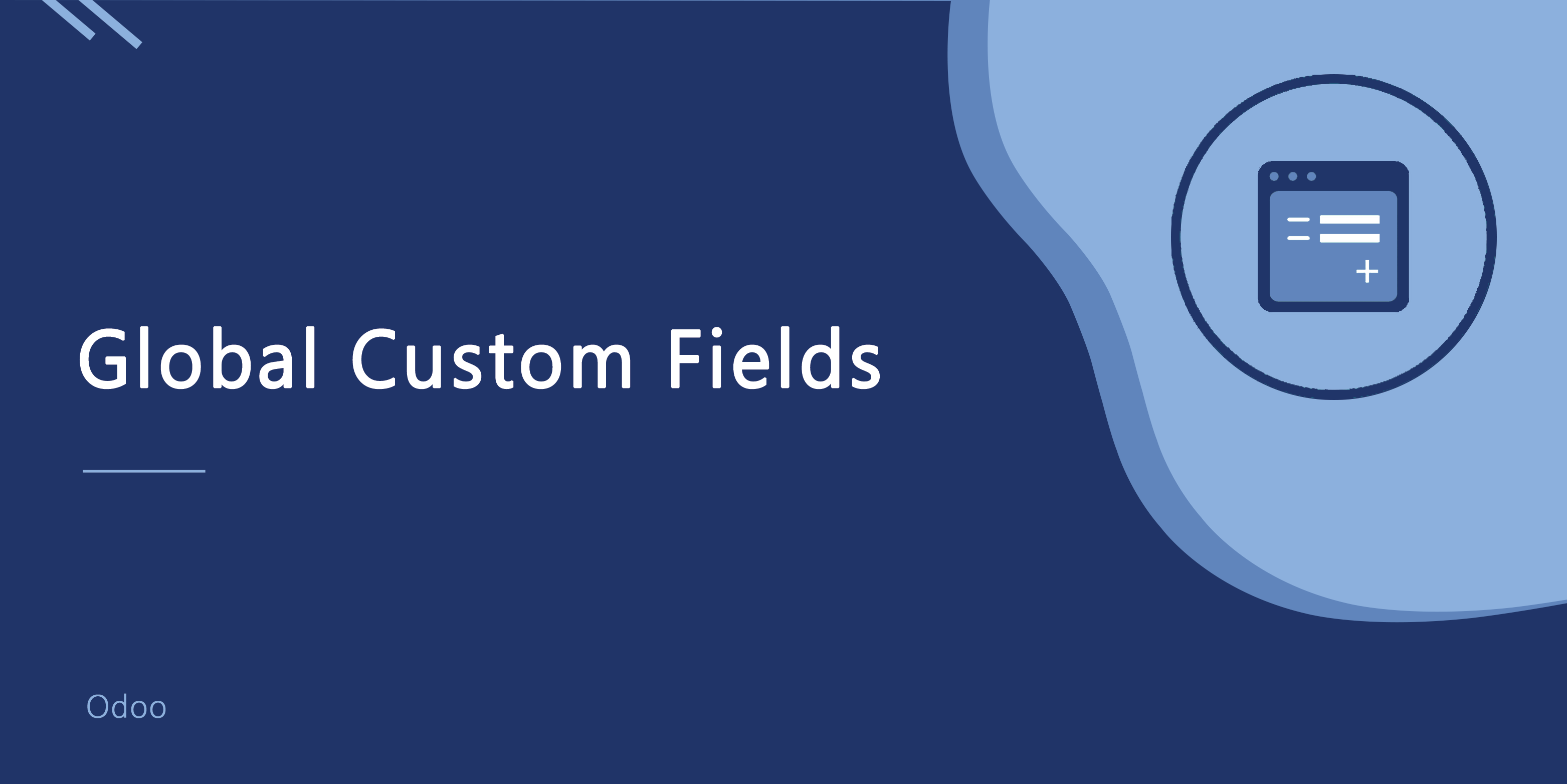 Global Custom Fields