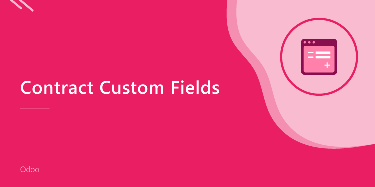 Contract Custom Fields