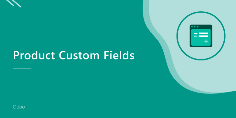 Product Custom Fields